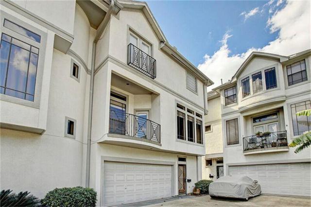 4208 Stanford, Houston, TX 77006 (MLS #65336878) :: Circa Real Estate, LLC