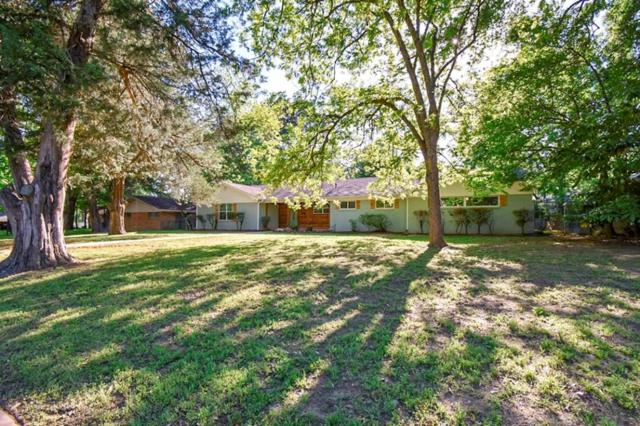 3601 Bain Place, Tyler, TX 75701 (MLS #65338301) :: The Jill Smith Team