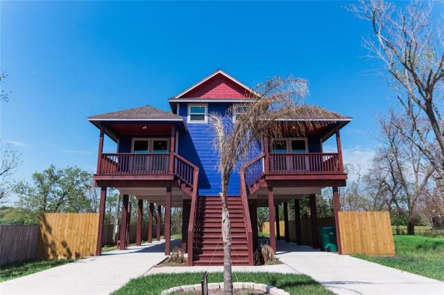 223 W 5th Street, Kemah, TX 77565 (MLS #65339215) :: REMAX Space Center - The Bly Team