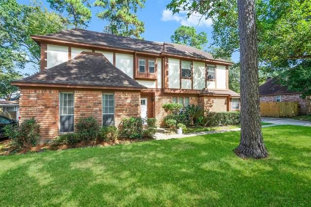 438 Stephen F Austin Drive, Conroe, TX 77302 (MLS #65339636) :: Parodi Group Real Estate