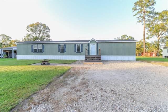 8685 Ash Street, Lumberton, TX 77657 (MLS #6534226) :: Texas Home Shop Realty