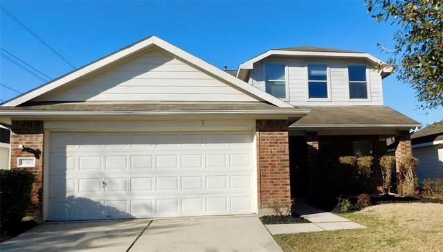 11307 Harbour Lake Court, Humble, TX 77396 (MLS #65342519) :: Giorgi Real Estate Group
