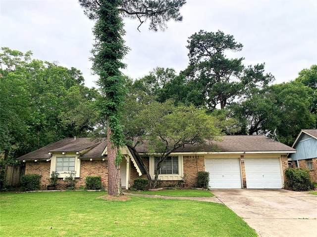 434 Castlebar Court, Houston, TX 77015 (MLS #65342835) :: The SOLD by George Team