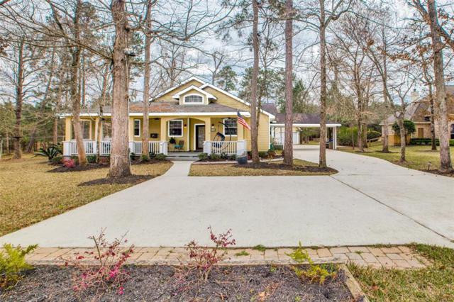 384 Ridgelake Scenic Drive, Montgomery, TX 77316 (MLS #65343232) :: Fairwater Westmont Real Estate