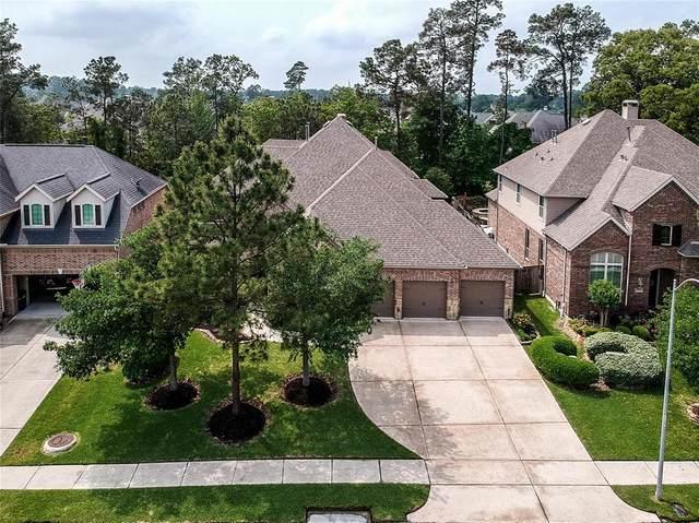 17723 Rough River Court, Humble, TX 77346 (MLS #65343255) :: Homemax Properties