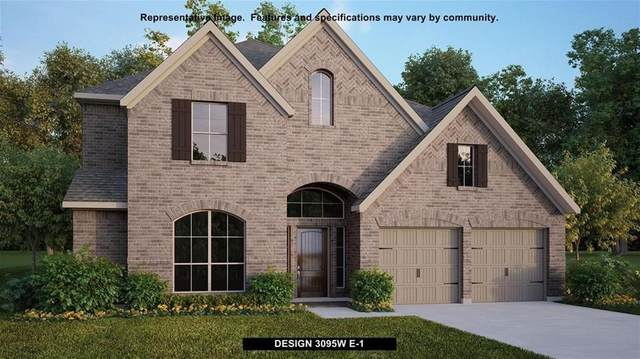 10223 Napier Drive, Iowa Colony, TX 77583 (MLS #65343408) :: The Heyl Group at Keller Williams