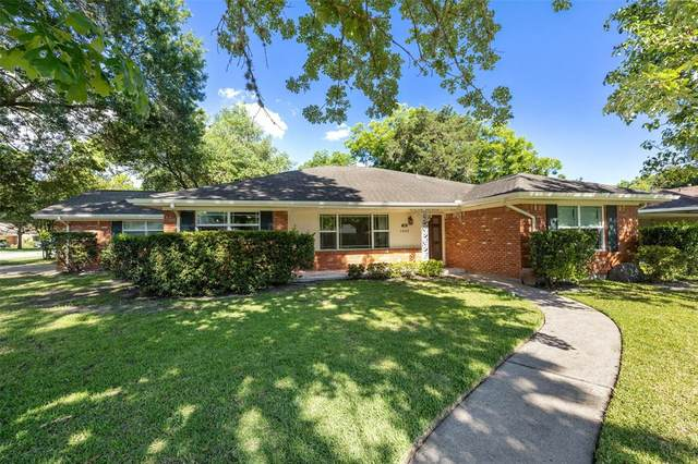 1542 Hollister Street, Houston, TX 77055 (MLS #65344160) :: The SOLD by George Team