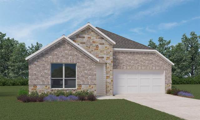 1415 Crystal Falls Drive, Montgomery, TX 77316 (MLS #65344962) :: The Queen Team