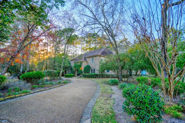 2819 W Wildwind Circle, The Woodlands, TX 77380 (MLS #65346172) :: The SOLD by George Team