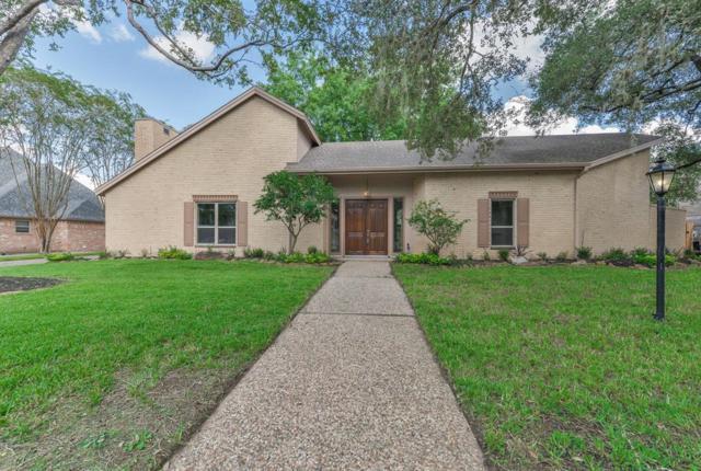 731 Plainwood Drive, Houston, TX 77079 (MLS #65347346) :: Green Residential