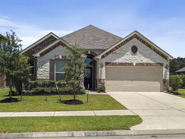 13011 Pentland Downs Street, Houston, TX 77044 (MLS #65350035) :: Ellison Real Estate Team