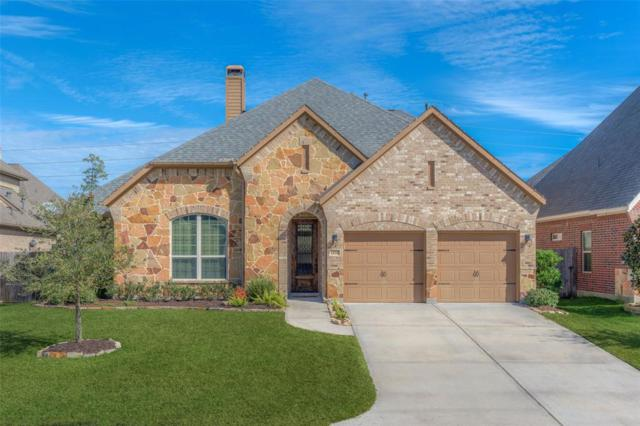 1830 Britton Key Lane, Spring, TX 77386 (MLS #65353217) :: Giorgi Real Estate Group