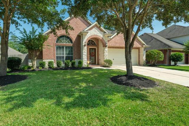 14410 Carolina Hollow Lane, Houston, TX 77044 (MLS #65356069) :: Ellison Real Estate Team