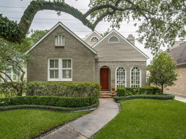 1432 Vassar Street, Houston, TX 77006 (MLS #65356207) :: Krueger Real Estate