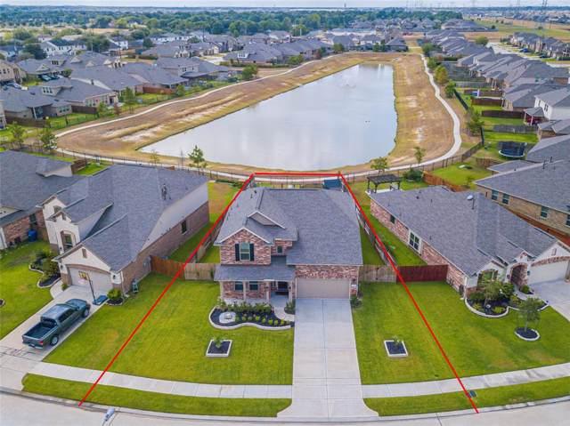 3806 Cactus Field Lane, Katy, TX 77449 (MLS #65356687) :: Texas Home Shop Realty