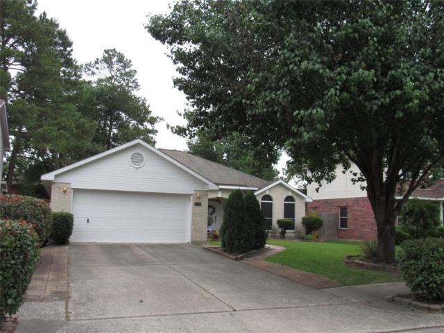 2807 Eagle Nest Lane, Humble, TX 77396 (MLS #65357881) :: Team Parodi at Realty Associates