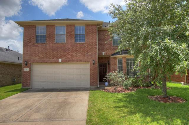 827 Merlin Roost, Katy, TX 77494 (MLS #65360453) :: Texas Home Shop Realty