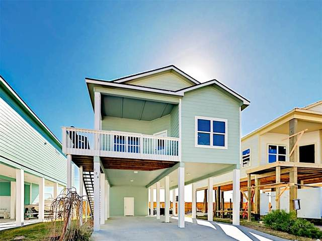 106 N Nautica, Rockport, TX 78382 (MLS #65364055) :: Ellison Real Estate Team