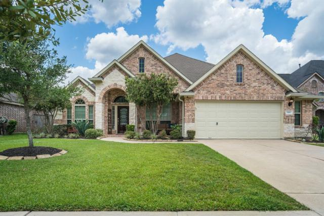 3403 Big Sky Pass, Missouri City, TX 77459 (MLS #6536423) :: The Sansone Group