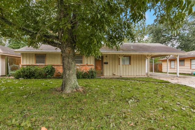 514 Windswept Drive, Humble, TX 77338 (MLS #65364918) :: Texas Home Shop Realty