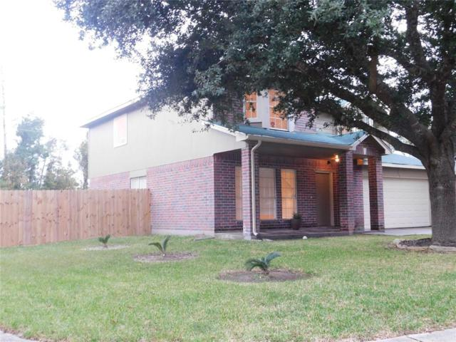 2630 Springstone, Spring, TX 77386 (MLS #65368026) :: JL Realty Team at Coldwell Banker, United