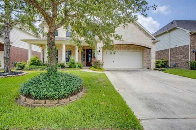 26707 Eagle Park Lane, Katy, TX 77494 (MLS #65369460) :: Texas Home Shop Realty