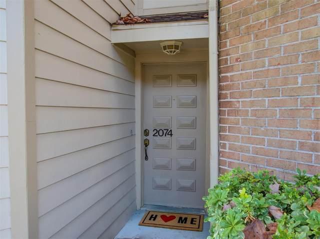 2074 Augusta Drive 6/47, Houston, TX 77057 (MLS #65370397) :: Giorgi Real Estate Group