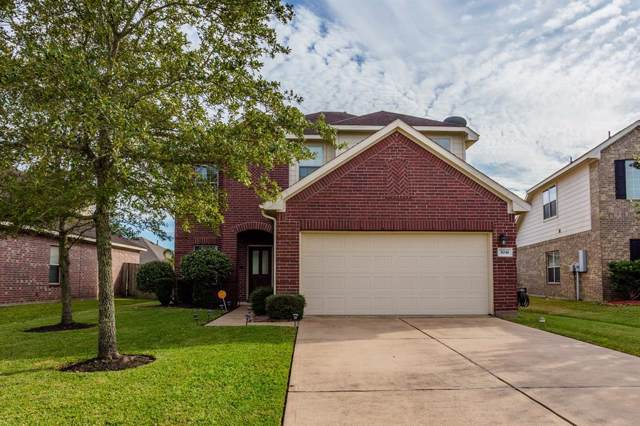 3041 Sweet Gum Bay Court, Dickinson, TX 77539 (MLS #6537072) :: Texas Home Shop Realty