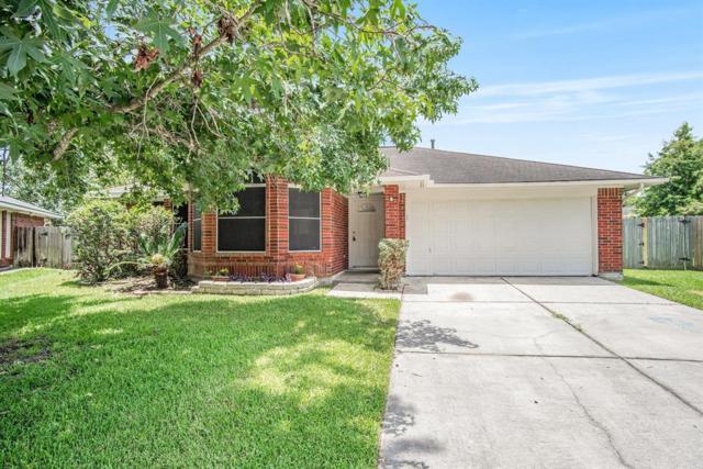 4206 Saile Court, Houston, TX 77339 (MLS #65383005) :: Texas Home Shop Realty