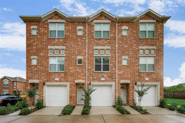 5941 S Loop E #1302, Houston, TX 77033 (MLS #65383925) :: Texas Home Shop Realty
