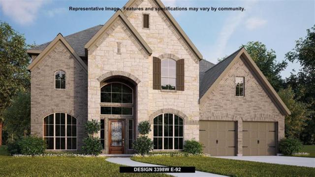 5603 Horizons Edge Lane, Missouri City, TX 77459 (MLS #65385977) :: Team Sansone