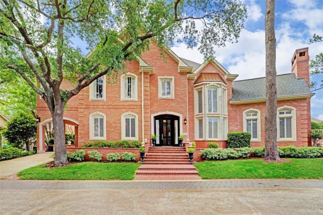 43 W Terrace Drive, Houston, TX 77007 (MLS #65386682) :: The Sansone Group