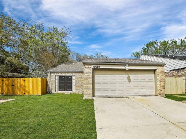 6410 Quail Meadow Drive, Houston, TX 77035 (MLS #65386685) :: Texas Home Shop Realty