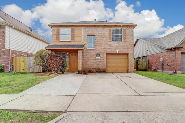 2419 Irish Spring Drive, Houston, TX 77067 (MLS #65387975) :: Homemax Properties