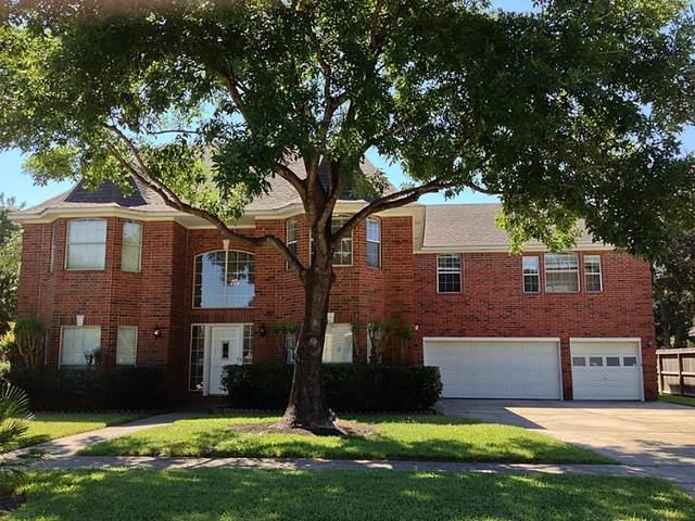 16321 Lewis Street, Jersey Village, TX 77040 (MLS #65388210) :: Homemax Properties