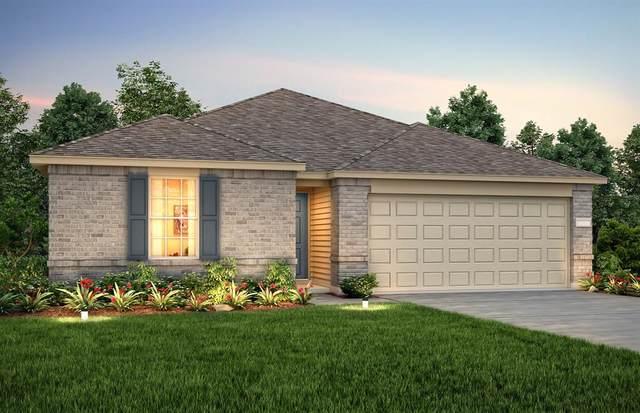4127 Hidden Timbers Lane, Conroe, TX 77304 (MLS #65391178) :: Bay Area Elite Properties