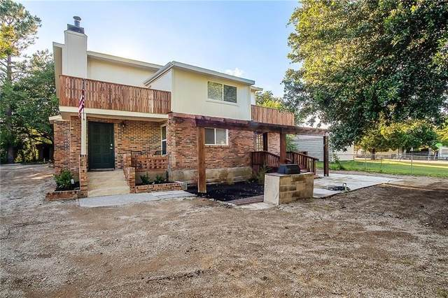 7329 County Road 966, Nevada, TX 75173 (MLS #65391482) :: The SOLD by George Team