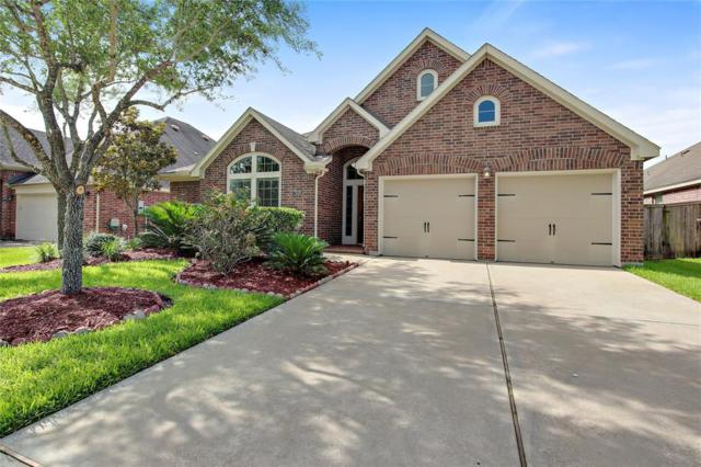 13618 Summer Cloud Lane, Pearland, TX 77584 (MLS #65392071) :: Christy Buck Team