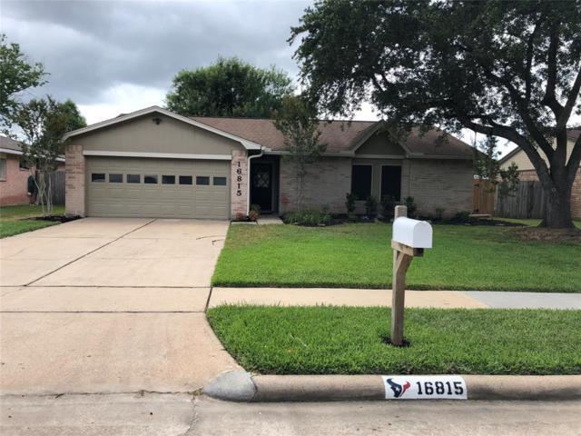 16815 Aprilmont, Sugar Land, TX 77498 (MLS #65392203) :: Christy Buck Team