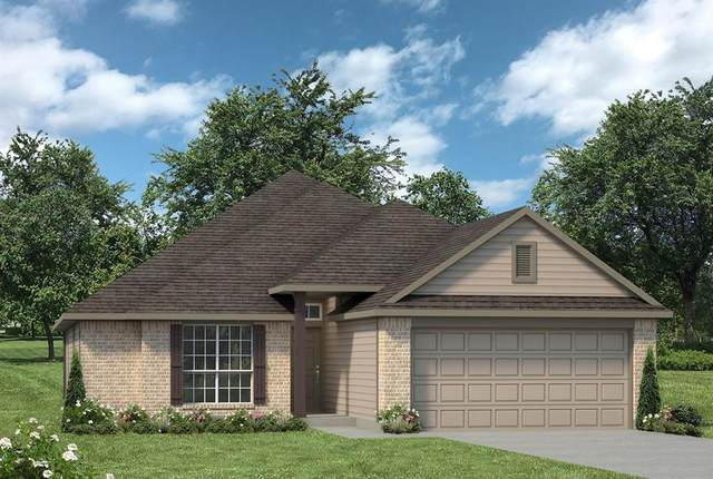 606 Wildflower Trail Place, Tomball, TX 77375 (MLS #65397180) :: Michele Harmon Team