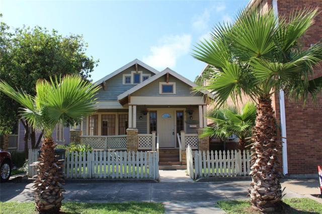 3314 Avenue O 1/2 Street, Galveston, TX 77550 (MLS #6539736) :: The Parodi Team at Realty Associates