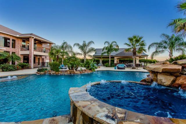 2015 Grand River Drive, Richmond, TX 77406 (MLS #65397645) :: Texas Home Shop Realty