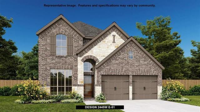 13609 Canyon Ranch Drive, Pearland, TX 77584 (MLS #65400128) :: JL Realty Team at Coldwell Banker, United