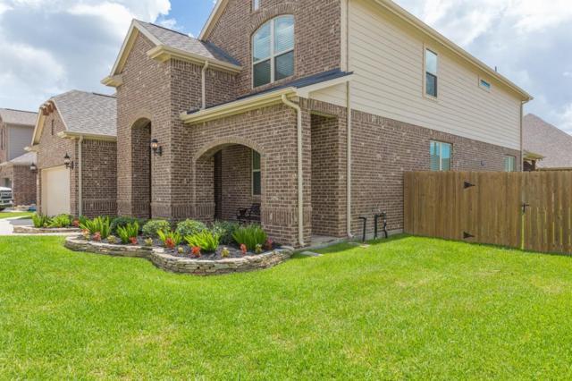 342 W Bend Drive, League City, TX 77573 (MLS #65400877) :: Christy Buck Team