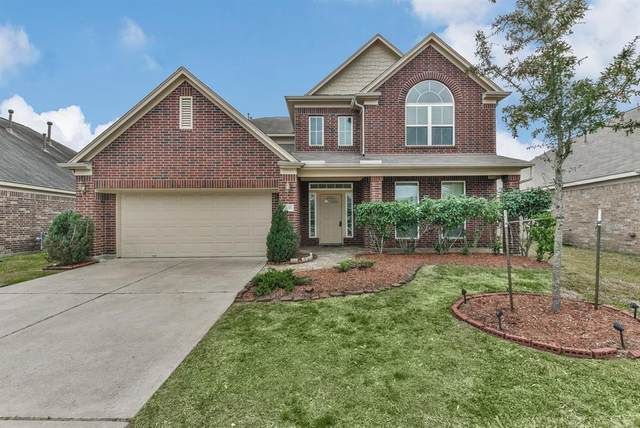 19015 Rion Hill Court, Cypress, TX 77429 (MLS #65402988) :: The Parodi Team at Realty Associates
