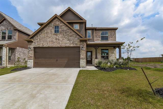 119 Bower Bloom Drive, Rosharon, TX 77583 (MLS #6540493) :: The Jill Smith Team
