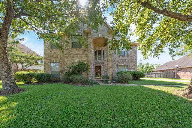 5111 Cove Creek, Cove, TX 77523 (MLS #65408990) :: NewHomePrograms.com LLC