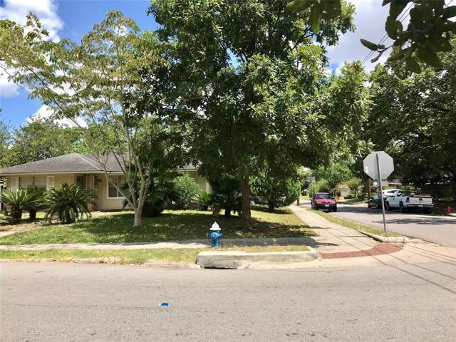 6502 Sharpview Drive, Houston, TX 77074 (MLS #65411140) :: Texas Home Shop Realty