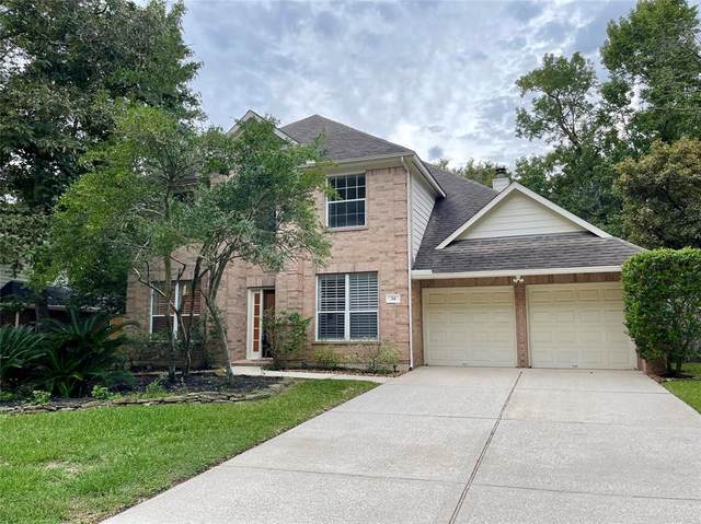 34 Latticeleaf Place, The Woodlands, TX 77382 (#65411740) :: ORO Realty