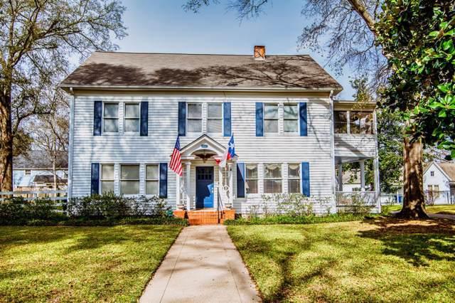 1518 14th Street, Huntsville, TX 77340 (MLS #65417046) :: Ellison Real Estate Team